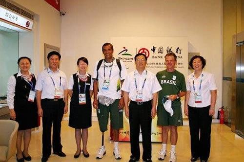 双奥银行 中国银行成为2022年冬奥会和冬残奥会官方合作伙伴