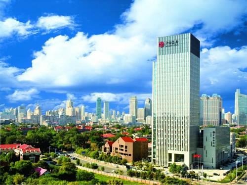 中国银行董事长田国立出席第18届国际银行监督官大会