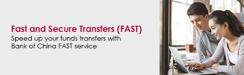 fast and secure transfers
